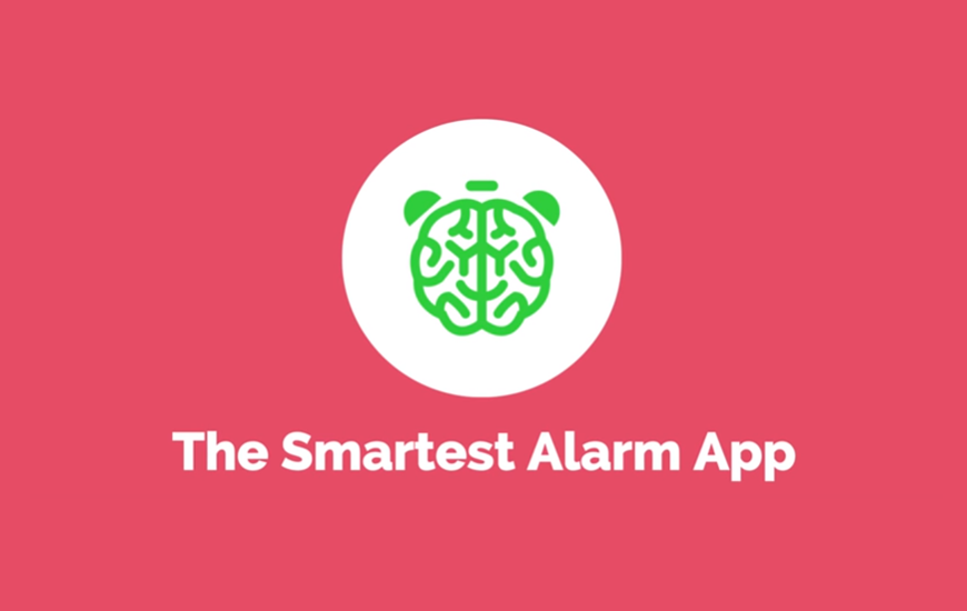 Clockwise Smart Alarm