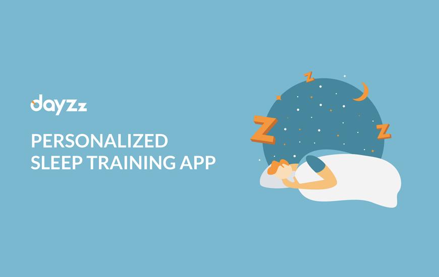 dayzz App Review Sleep better with dayzz